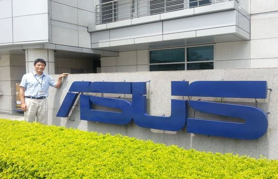 Gaming Components to Contribute 10% of Our Revenue  in India: Asus