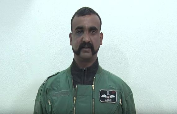 How social media 'shifted' India's focus to Abhinandan's release