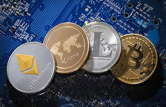 Banning Cryptocurrencies in India Not the Solution: Nasscom