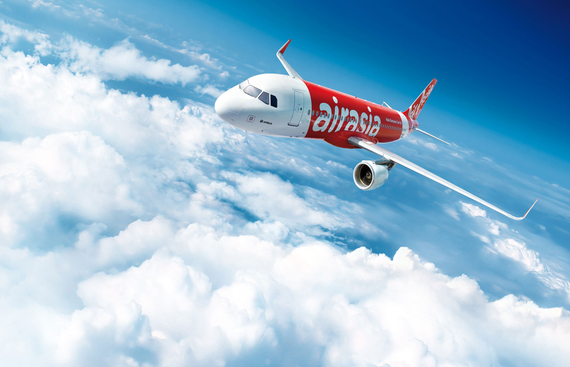 Tata Group Pumps in $50 million to keep AirAsia India Afloat