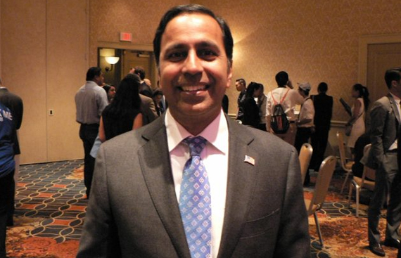 All 4 Indian Americans re-elected to House of Representatives