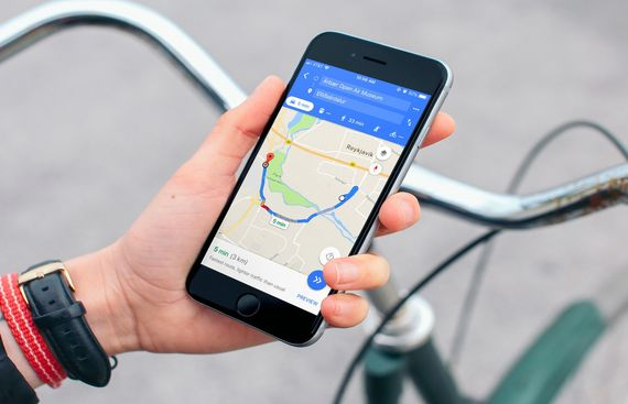 Google Maps to Now Give Indian Users Dining Offer