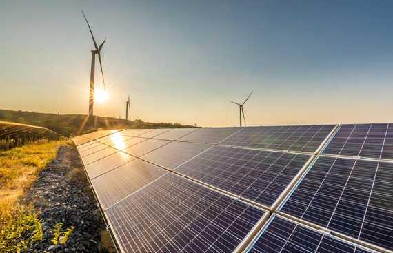 Menendez Introduces Legislation to Enhance India-US Ties in Clean Energy