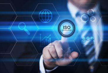 IceWarp Attains ISO 27001 Certification