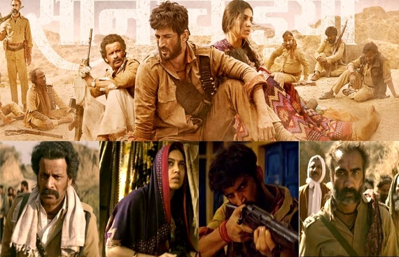 Sonchiriya has great reflection of what's happening in India: Bhumi Pednekar