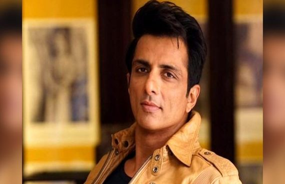Restructuring Residential Building into a Hotel Lands Sonu Sood in Trouble