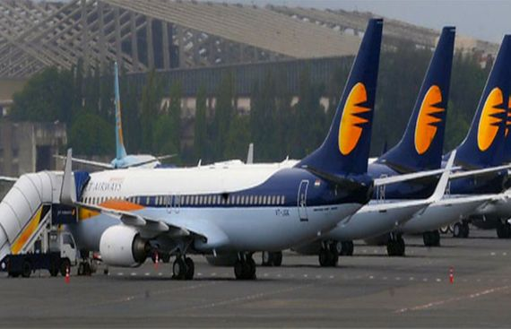 Government may turn to PSU banks to rescue Jet
