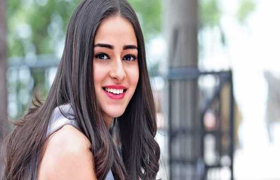 I Find Varun Dhawan Very Hot: Ananya Panday