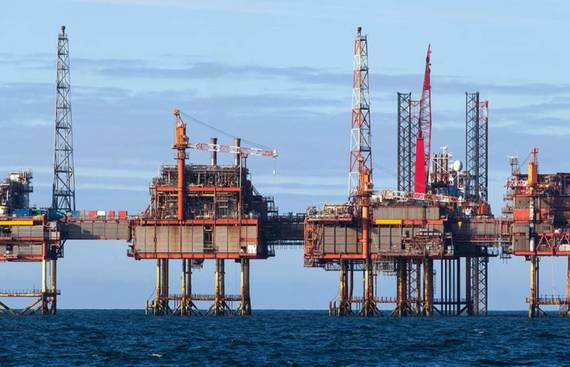 ONGC to play larger role in country's pursuit of energy security