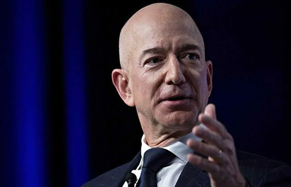 Saudi Arabia denies role in Jeff Bezos' affair leak