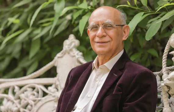 Ashok Soota among richest Indians after stellar IPO of 'Happiest Minds'