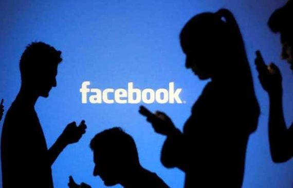 Facebook to Invest in Technology Start-Ups in India