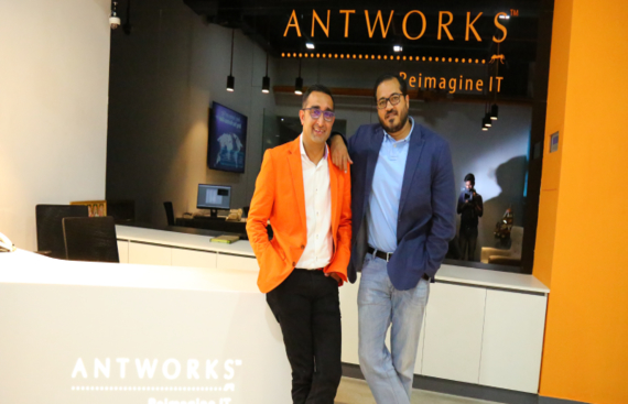 AI-based AntWorks & Everest Group Launches Intelligent Document Processing Playbook