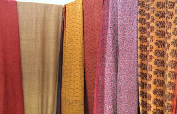 Khadi India's flagship store records Rs 1.2 crore sales on Gandhi Jayanti