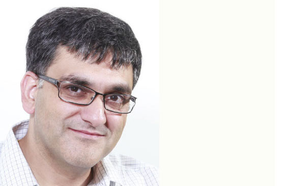 IT Can Liberate AI, Empower Organization: Anil Kaul