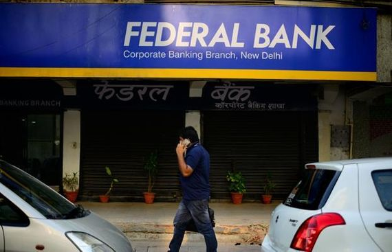 Federal Bank looks at 20% business growth in 2019-20