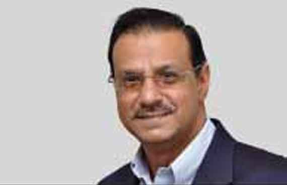Expectations of a CIO Today are Embryonic: Ashok Sethi