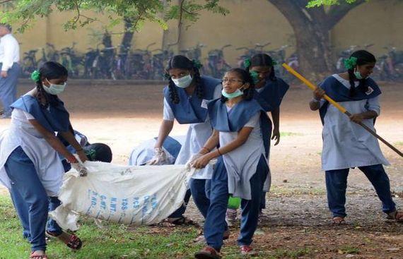 'Swachh Bharat' Needs to Become 'Sundar Bharat': Economic Survey