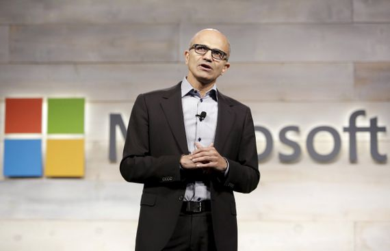 Restricting AI research with China harmful: Satya Nadella