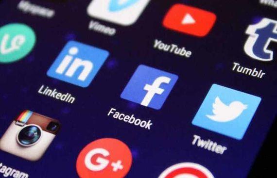 88% Indians Favour Social Media Blockade During Crisis