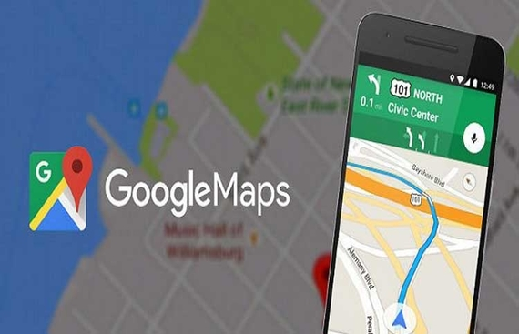 Google Maps AR navigation feature testing begins for select users