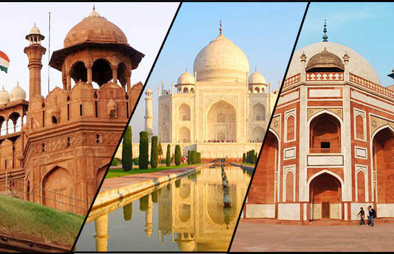 Golden Triangle: Must Visit Places in Delhi, Agra & Jaipur