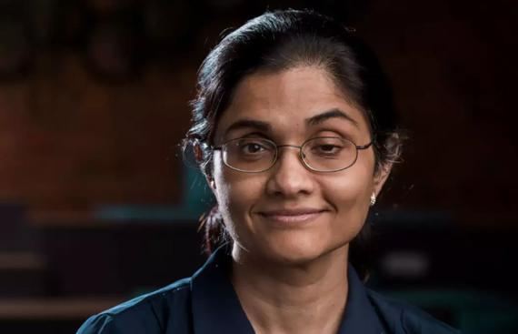 Vidhya Duthaluru to head Uber's Global Engineering Team
