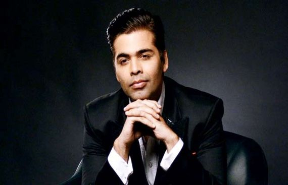 Karan Johar: Women's safety is a social responsibility