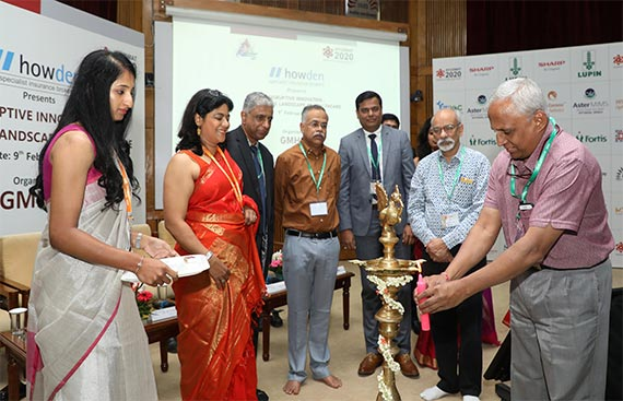 Think Inclusive, Accessible And Affordable: Healthcare Experts At IIMB's Healthcare Leadership Summit 2020