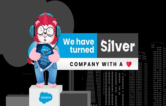 Codleo Consulting announces Silver Partnership with Salesforce; aims to take the business to a new level through effective CRM