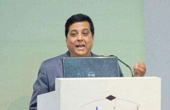 Narayanan on Digitization in Insurance Industry
