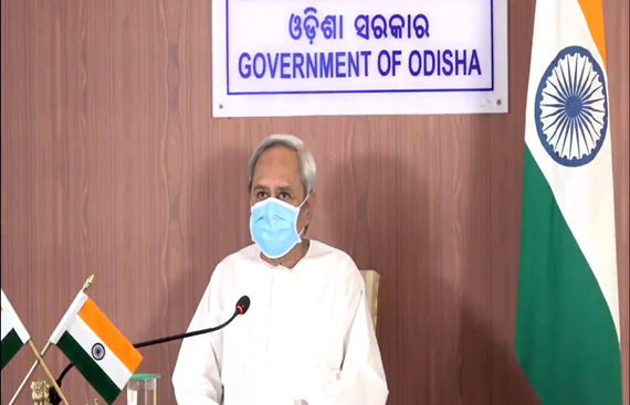 22 industrial projects worth Rs 13,311 crores launched in Odisha