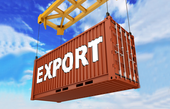 New year bodes well for trade, exports up 16.2% in 1st week