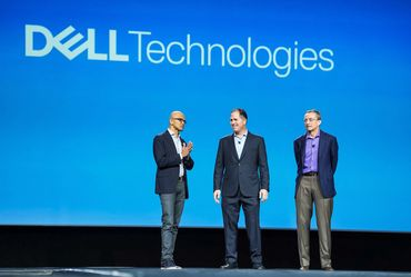 Dell Technologies, Microsoft expand Cloud partnership