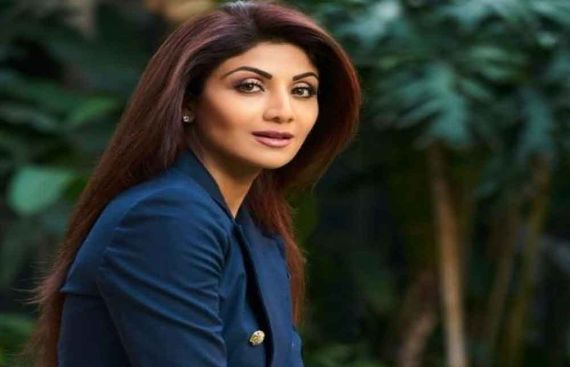 Coming up with my health app soon: Shilpa Shetty