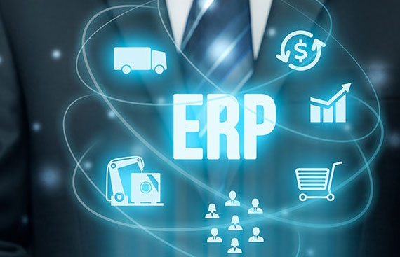Delivery Makes the Difference When it Comes to ERP, Says Mohandas P