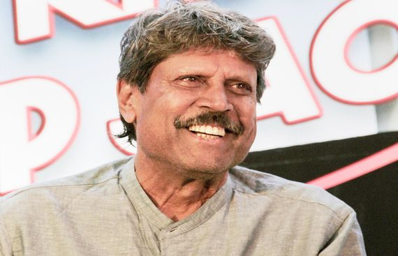 India are Favourites Against Pakistan: Kapil Dev