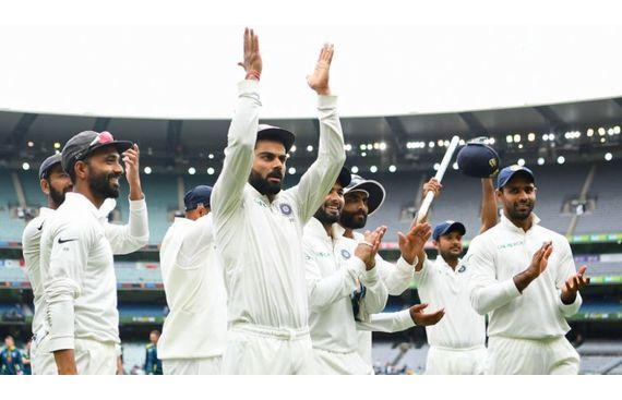 India registers maiden Test series win in Australia