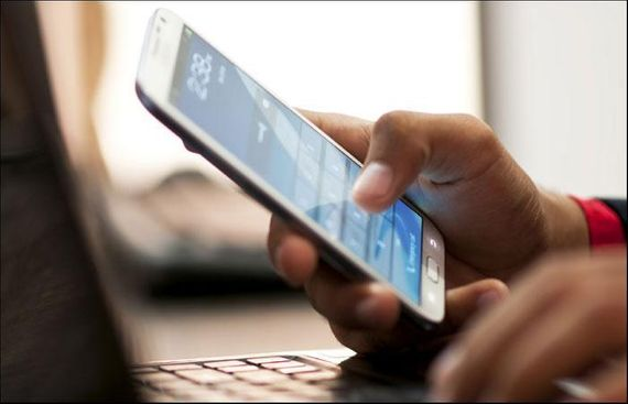 Karnataka bans smart-phones inside polling booths