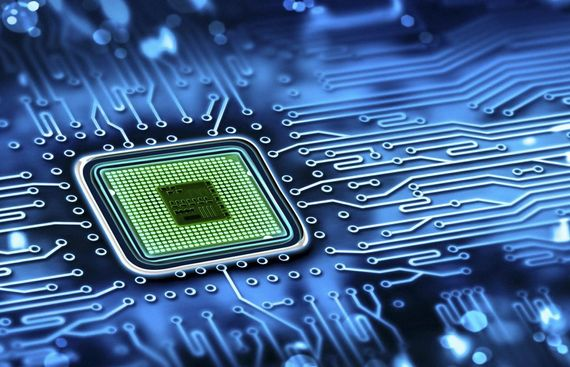 Samsung, Apple top 2 semiconductor chip buyers in 2018