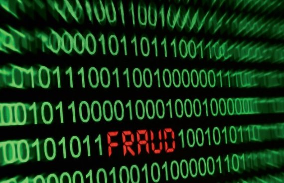 Use of AI to Detect Fraud Set to Triple by 2021
