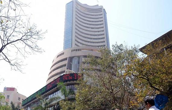 Global cues buoy indices; realty stocks rise