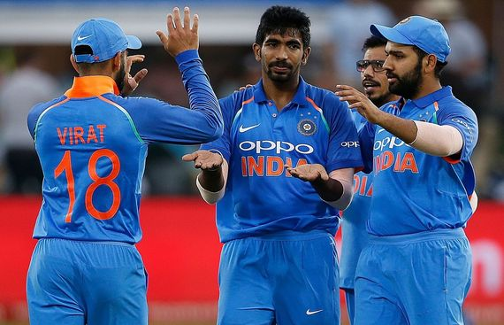 India aim to further Proteas' misery in WC