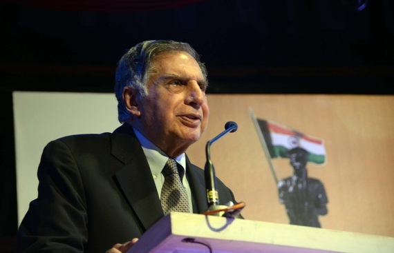 Ratan Tata-backed Repos Energy registers 150 startups
