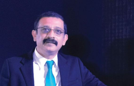 Raise your Digital Quotient: Venkataraman