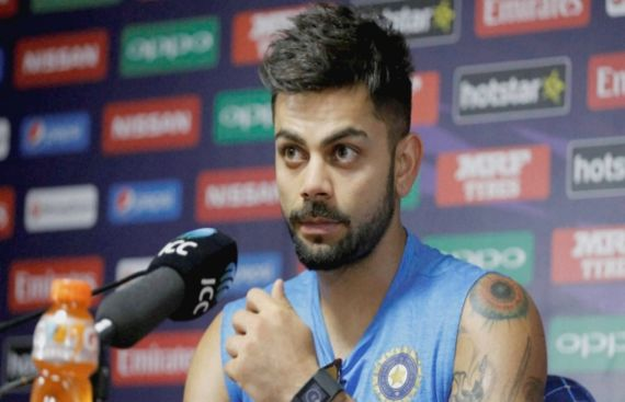 It was a Professional Win: Virat Kohli