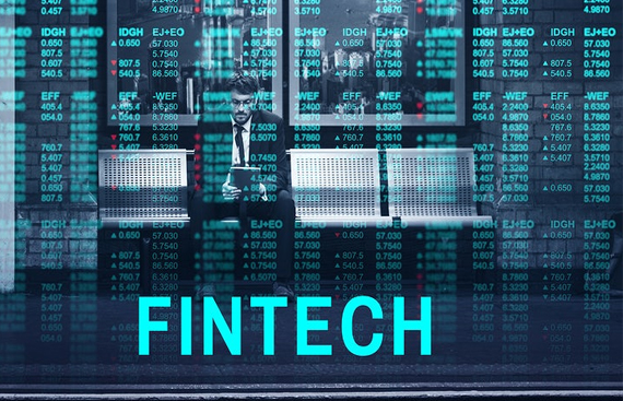 5 Fastest-Growing Fintech Platforms in India