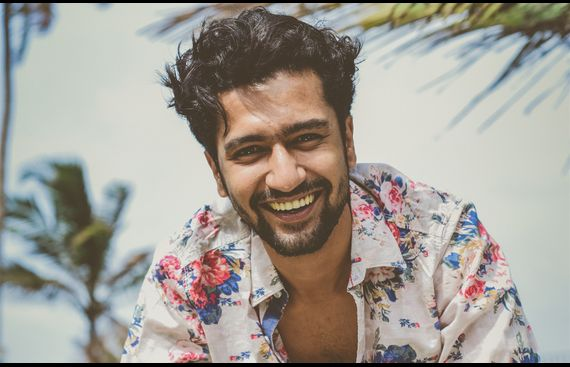 Absolute honour to play Shaheed Udham Singh: Vicky Kaushal