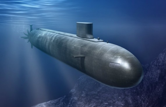 Government Issues EoI for Six P-75 (I) Submarines