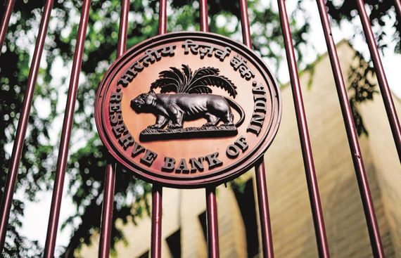 RBI to buy Rs 25,000 crore worth govt securities in May